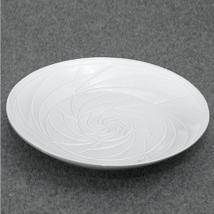 うず文大皿